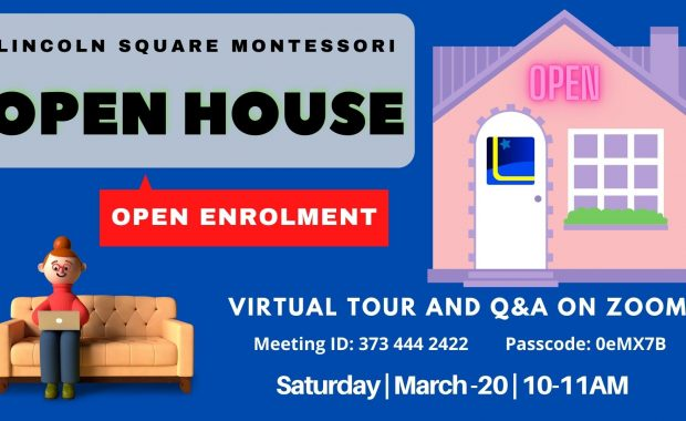 Open House Enrollment